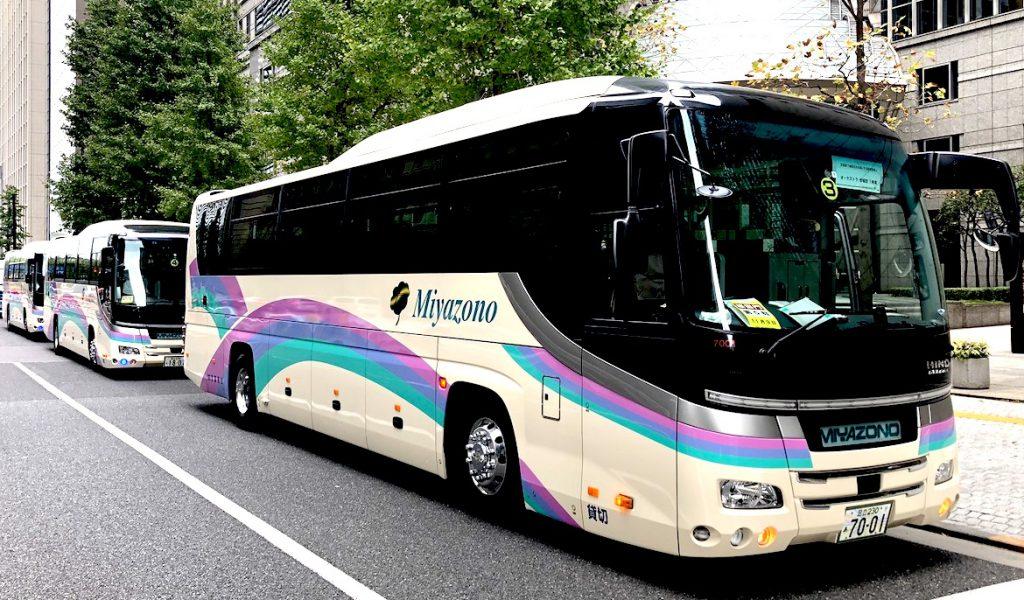 観光バス・ハイヤー手配 バリアフリー旅行の東京ナイストラベルは観光、企業視察・研修、空港送迎、合宿など用途に合わせて、大型観光バス、中型観光バス、マイクロ観光バス、コミューターまで各種車両をご用意しております。 ハイヤーとの組み合せもワンストップサービスでご予約が可能です