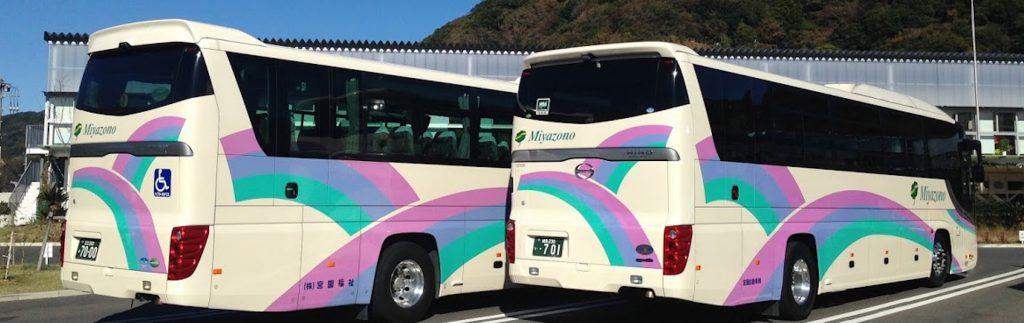 観光バス・ハイヤー手配 バリアフリー旅行の東京ナイストラベルで観光、企業視察・研修、空港送迎、合宿など観光バスのご利用までの流れをご紹介いたします。